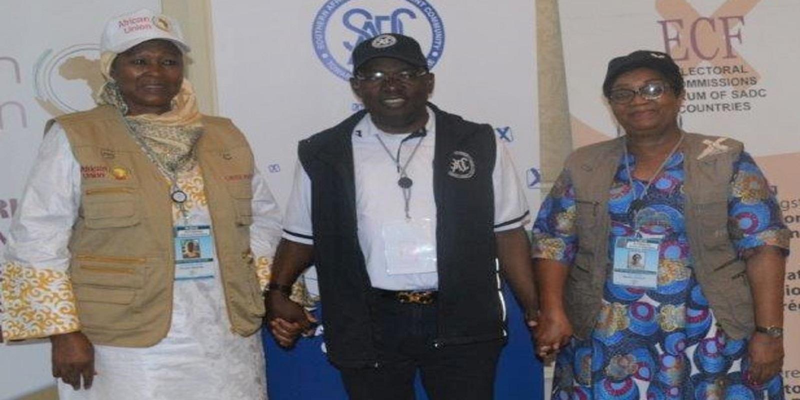 SADC-EFCA
